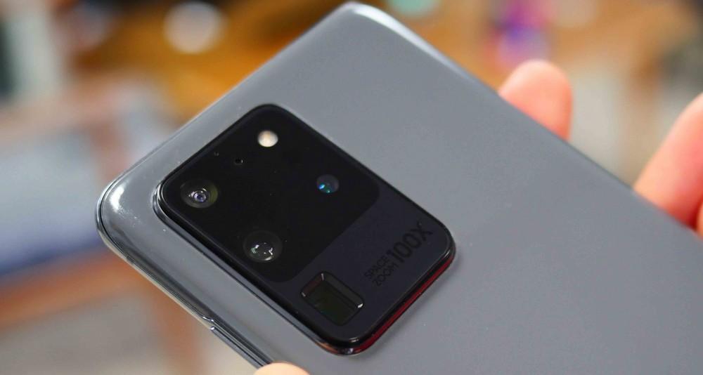 4 Smartphones avec de très bons appareils photo